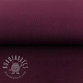 Jersey modal purple
