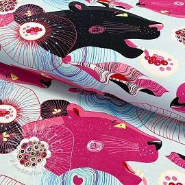 Jersey Pink panther digital print