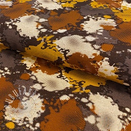 Jersey Pixel camouflage digital print