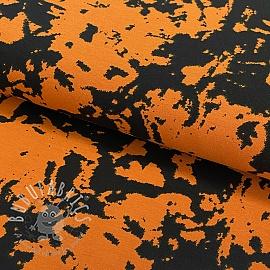 Jersey Profile orange