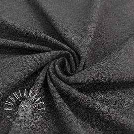 Jersey RECYCLED dark grey