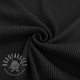 Jersey RIB black