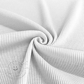 Jersey RIB white