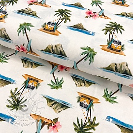 Jersey Snoozy Eris summer digital print