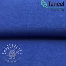 Jersey TENCEL modal cobalt