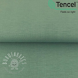 Jersey TENCEL modal dark mint