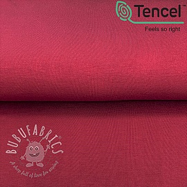 Jersey TENCEL modal fuchsia