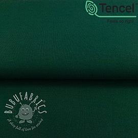 Jersey TENCEL modal green