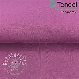 Jersey TENCEL modal lilac