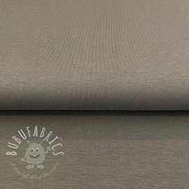 Jersey viscose grey