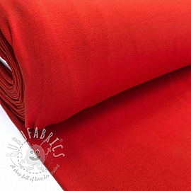 Jersey crimson red