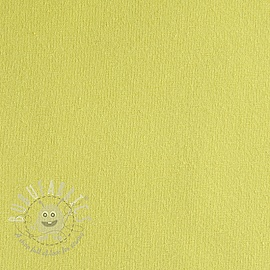 Jersey lime yellow