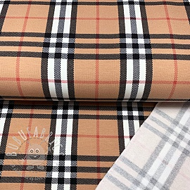 Jogging sweat Burberry Check