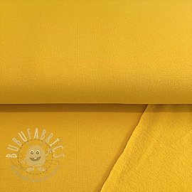 Jogging sweat soft BIO bright yellow