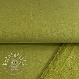 Jogging sweat soft BIO moss green