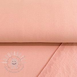 Jogging sweat soft GOTS soft pink