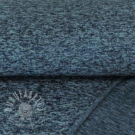 Knit fabrics Jeans