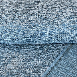 Knit fabrics Light Blue
