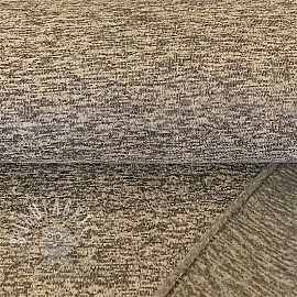 Knit fabrics Light Taupe