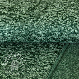Knit fabrics Old Green