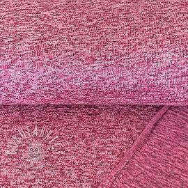 Knit fabrics Pink