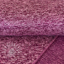 Knit fabrics Purple