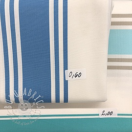 Last pieces package 300 Deck Chair fabric 04