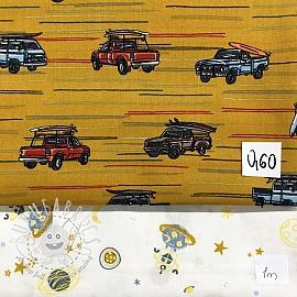 Last pieces package Cotton 2575