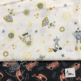 Last pieces package Cotton 2591