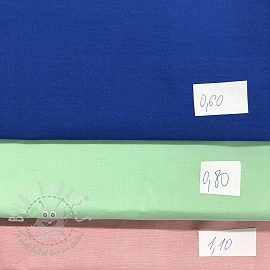 Last pieces package Cotton 428