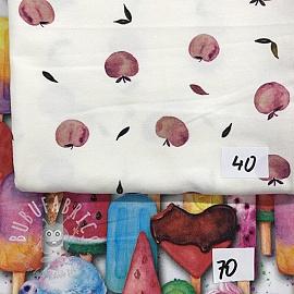 Last pieces package digi print jersey 1165