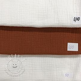 Last pieces package Double gauze 880