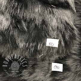 Last pieces package faux fur LONG 01