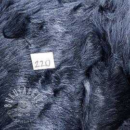 Last pieces package faux fur LONG 02