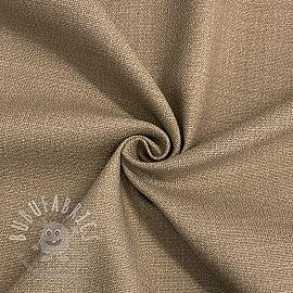 Linen stretch sand