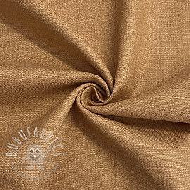 Linen stretch taupe