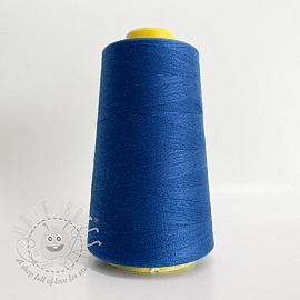 Lock yarn 2700 m cobalt