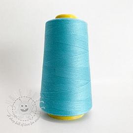 Lock yarn 2700 m light aqua