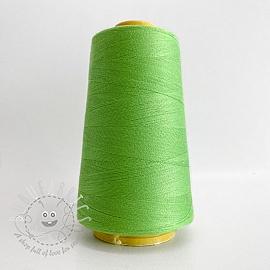 Lock yarn 2700 m lime