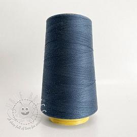 Lock yarn 2700 m middle jeans