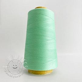 Lock yarn 2700 m mint