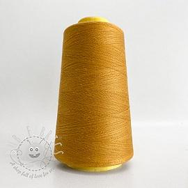 Lock yarn 2700 m mustard