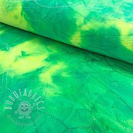 LYCRA SPORT verde