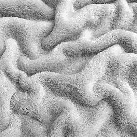 Microfleece grey