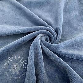 Nicky blue