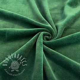 Nicky dark green