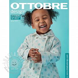 Ottobre design kids 1/2019