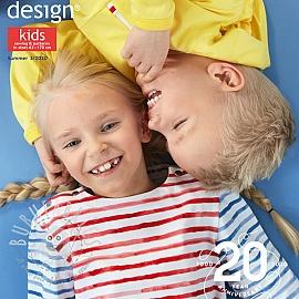 Ottobre design kids 3/2020