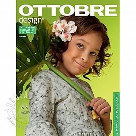Ottobre design kids 3/2018