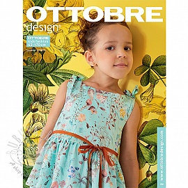 Ottobre design kids 3/2019
